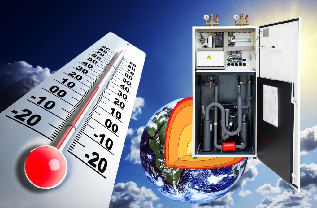 Gaia está caliente: la energía geotérmica