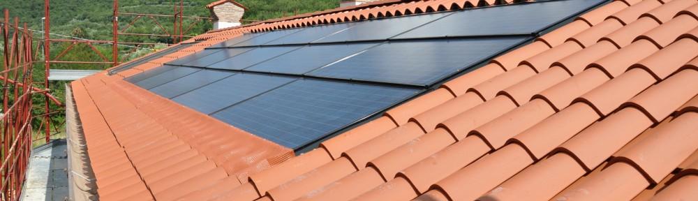 ¿Cómo utilizamos la energía solar en casa?