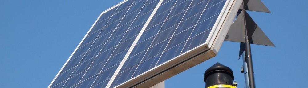 Apuesta firme por la energía renovable