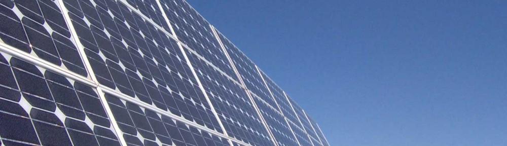 Placas solares un 80% más baratas