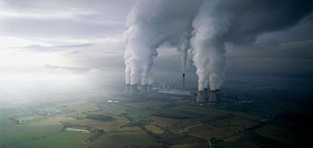 Efectos reales del cambio climático