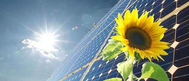 Necesitamos energía limpia