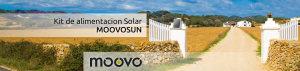 Kit de alimentacion solar